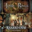 Lord of the Rings : The Card Game - Deluxe Expansion - Khazad-dûm